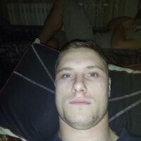 Sasha, 32 года, Козерог, Санкт-Петербург