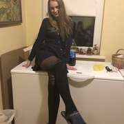 Monika, 20, г.Прага