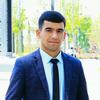 Али, 24, г.Душанбе