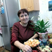 Татьяна 60 Краснокамск