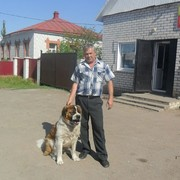 Петр 60 Урюпинск