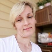 Оксана, 36, г.Октябрьский (Башкирия)