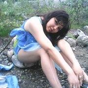 Кристина, 28, г.Кировск