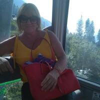 Светлана, 55 лет, Лев, Тверь
