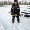 Андрей, 46, г.Муравленко