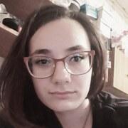 Оля, 22, г.Сумы