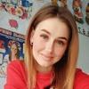 Марина Пшиченко, 25, г.Запорожье