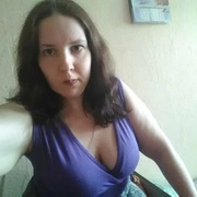 Ира Карпова, 29, г.Вязники