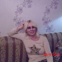 Татьяна, 71 год, Козерог, Астрахань