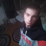 Сергей, 18, г.Рубцовск
