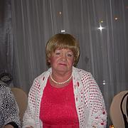 Анна, 65, г.Костомукша