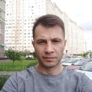 Дмитрий 33 года (Козерог) Симферополь