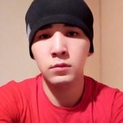 shoxrux, 20, г.Люберцы