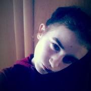 вика, 18, г.Крымск
