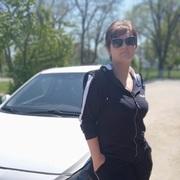 Оксана, 29, г.Ейск