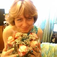 анна, 40 лет, Рак, Санкт-Петербург