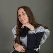 Наталья, 21, г.Белово