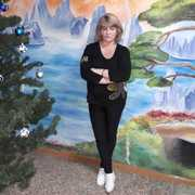 Светлана Ровба, 60, г.Печора