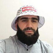 Mustafa, 33, г.Усть-Кут