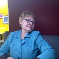 НИНА, 63 года, Водолей, Санкт-Петербург