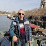 Дима 52 Париж