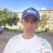 Некрузчон 34 года (Стрелец) Красноярск