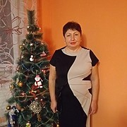 Ольга 60 Белогорск