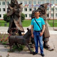 Ураз, 44 года, Дева, Тобольск