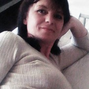 Знакомства в Октябрьском с пользователем Лена 42 года (Козерог)