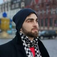 Валек, 31 год, Овен, Ростов-на-Дону