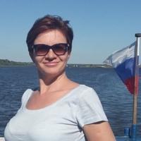 Анна, 45 лет, Овен, Москва