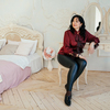 Элина, 55, г.Самара