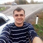 Алексей 25 Омск