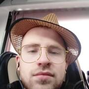 Сергей Аврамчик, 24, г.Светлогорск