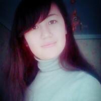 Анюта, 24 года, Дева, Бухара