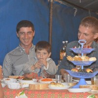 Абдураман, 33 года, Лев, Ленино