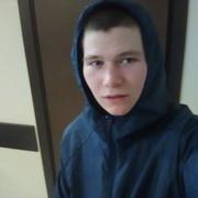 Владимир, 20, г.Выборг