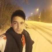 Сергей, 19, г.Якутск