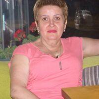 Валентина, 54 года, Телец, Киев