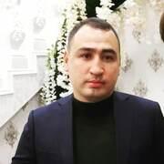 Хуршид 33 года (Лев) Самарканд