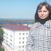 Надежда, 29, г.Буинск
