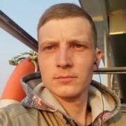 Алексей, 31, г.Уссурийск