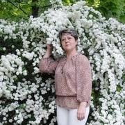 Ольга, 43, г.Десногорск