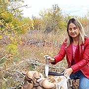 Виктория, 36, г.Николаевск