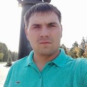 Евгений Савельев, 27, г.Курган