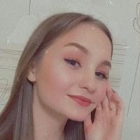 Вероника, 20 лет, Водолей, Москва