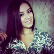 Виктория, 23, г.Чапаевск