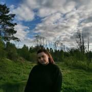 Алина, 22, г.Урень