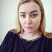 Олеся, 23, г.Жуковский