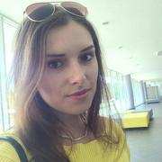 Maria Deriaga, 24, г.Тарту